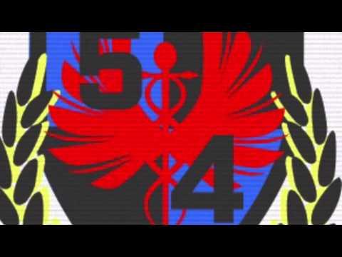 The 54th Massachusetts