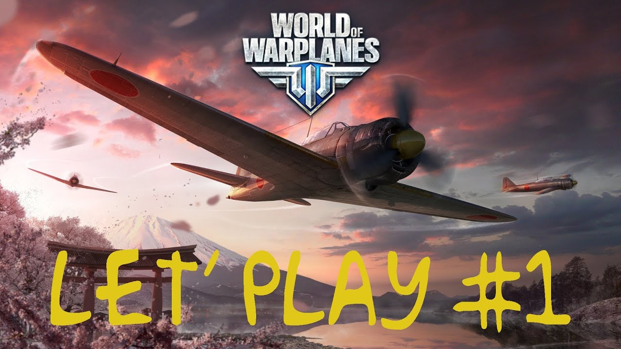 WORLD OF WARPLANES TÉLÉCHARGER