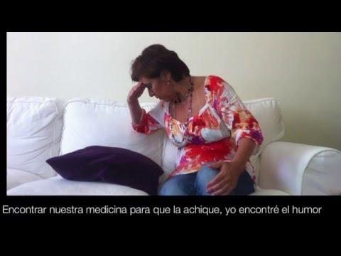 Narrativas Corporales - María Inés Cuadrado - Visita