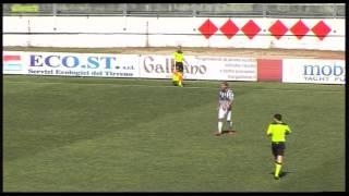Viareggio-Foligno 3-0 Serie D Girone E