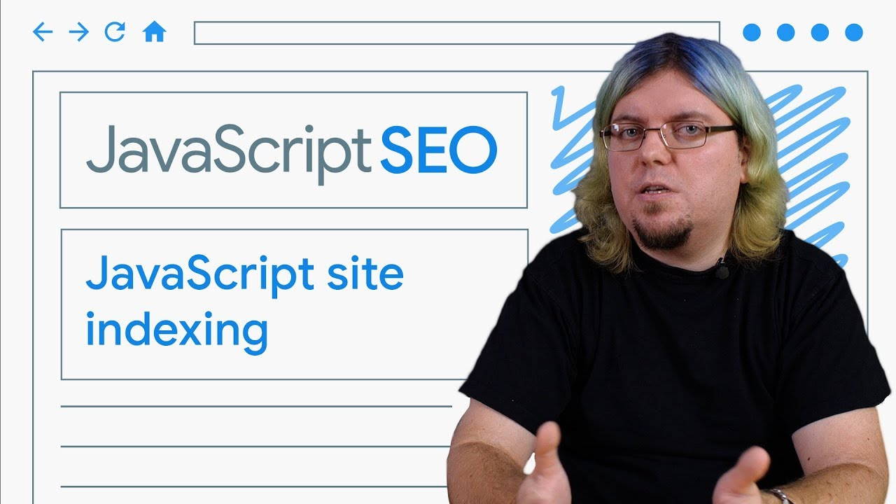 How Google Search indexes JavaScript sites