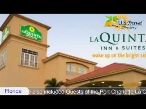 La Quinta Inn & Suites Port Charlotte - Port Charlotte Hotels, Florida