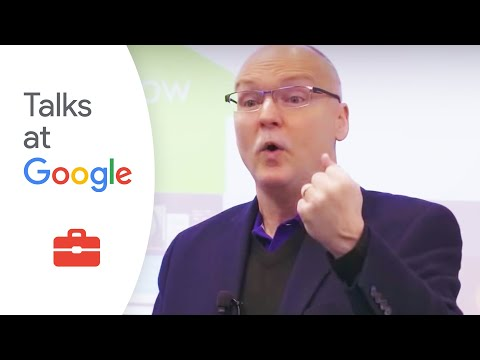 "Dr. Jeff DeGraff & Staney DeGraff ""The Innovation Code: The Creative Power [...]"" 