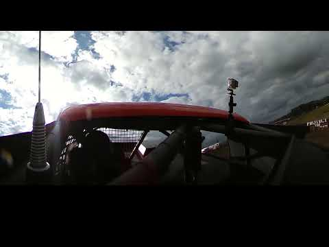 Take a 360 degree ride at Lucas Oil Speedway in the Pro2