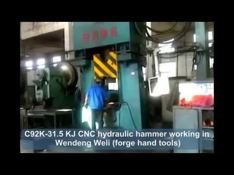 anyang forging press