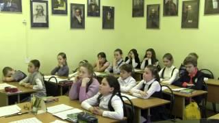 Урок Долининой Р.К. ДМШ им. Б.А. Чайковского (песни ВОВ)