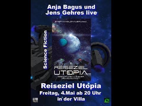 Anja Bagus und