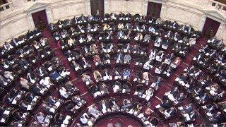 Video: Diputados rechazó expulsión de De Vido tras no alcanzar los dos tercios de votos necesarios