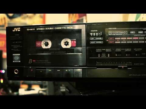 The Cassette Sunday N°4 - Extra Wednesday (By Mani Deïz)