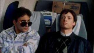 Фильм: Орёл и Решка (1995) [ru] - Провожающий