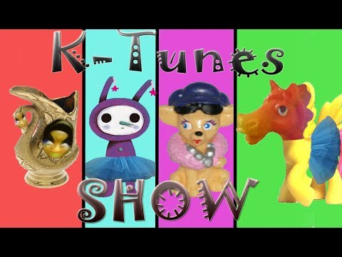 K-Tunes SHOW Episode #3