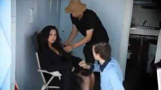 Demi Lovato - Unbroken Behind The Scenes