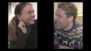 The SWAP – Holly Jolly Christmas