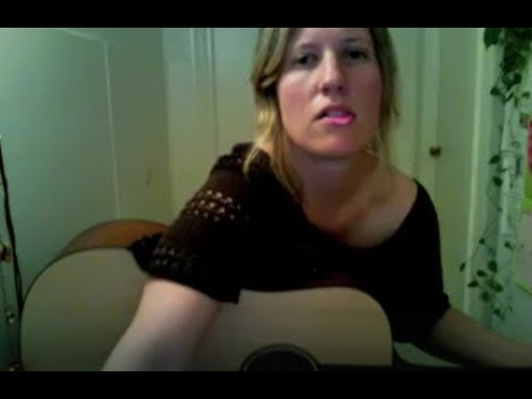 Guy Clark - Stuff That Works (cover) by Deb Picard