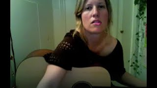 Guy Clark Stuff That Works cover by Deb Picard