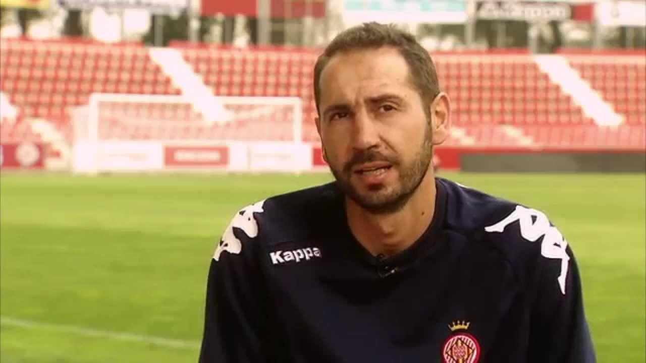 Resultado de imagen de Entrenador Girona