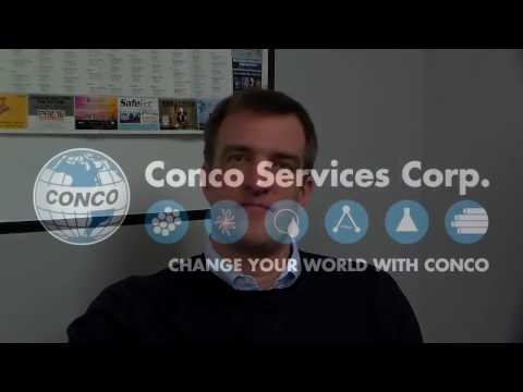 Conco Services Corporation