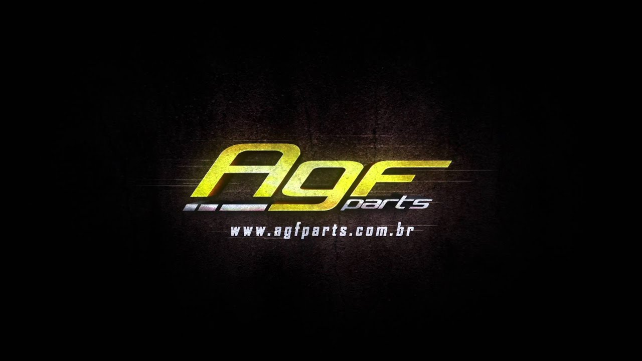 2d623dad70c Institucional AGF Parts - E-commerce e Loja Física - YouTube