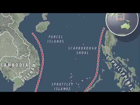 The Truth About China's Indonesia South China Sea Tantrum