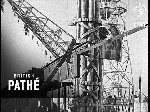 Building Battleships (1930-1939)
