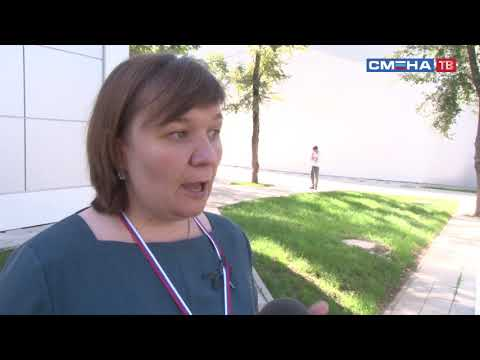 Интервью Анны Гущиной - Статс-секретаря «Ассоциации Акселераторов и Бизнес-инкубаторов»
