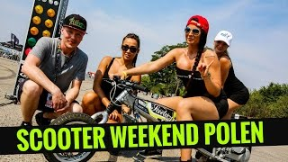 Scooter-Attack presents | Scooter Weekend Warschau 2015