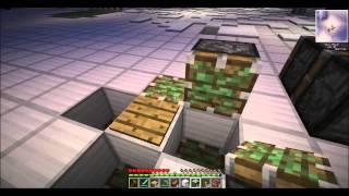 [Tutoriel Minecraft] Créer un bloc de pistons