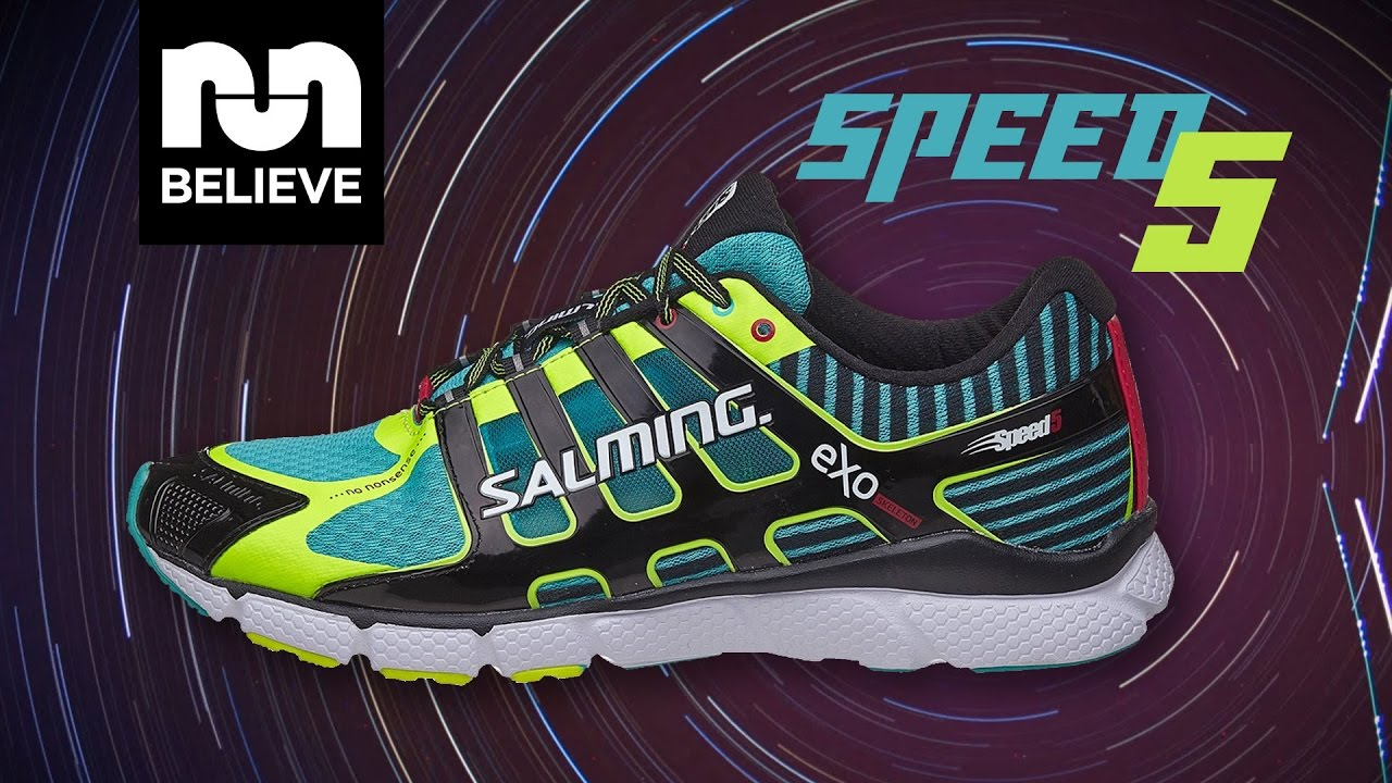 9873dc91282 Salming Speed 5 Performance Review. Believe in the Run