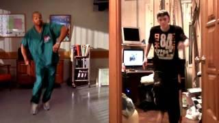 Turk Poison Dance HD