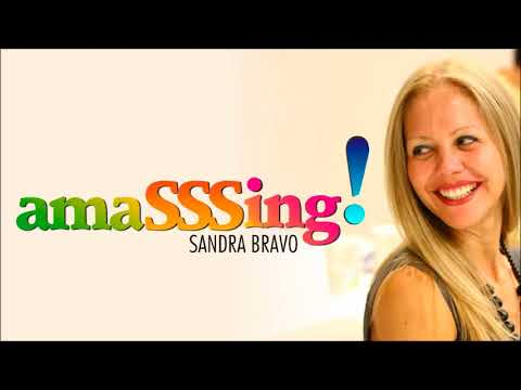 Sandra Bravo Praises Alicia Nicole WATERS for Great Energy with Radio Hosting