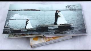 Видеопрезентация свадебных фотокниг от FotoBook4u.ru