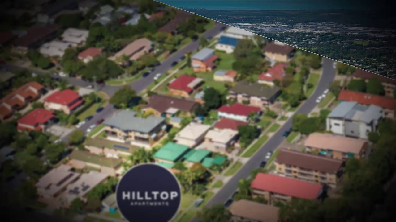 Hilltop Chermside Apartments - YouTube