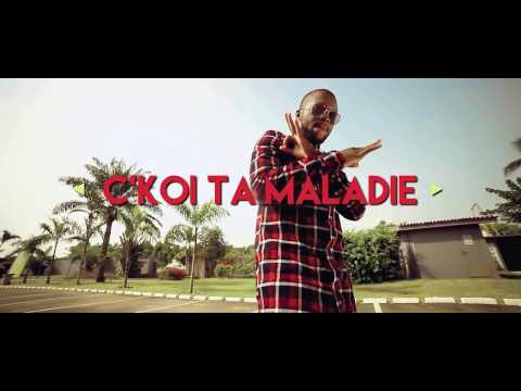 BLAAZ - C' KOI TA MALADIE ? feat. SHADO CHRIS (clip officiel)