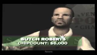 GTA IV- The Venturas Poker Challenge