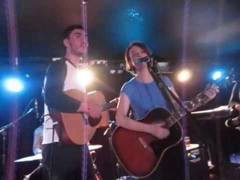 Laura Cantrell & Liam McClair -