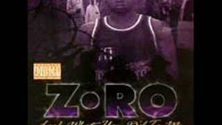 Z-RO - Ghetto Crisis (DJ Polo Mix)