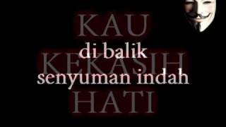 Kahitna - Soulmate  Lirik