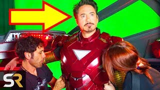 10 Secrets You Didn't Know About Robert Downey Jr.'s Personal Life