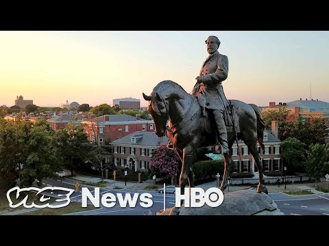 The Last Confederate Statues (HBO)