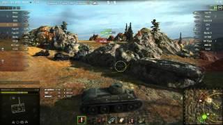 А-20, Тундра, Стандартный бой(, 2016-02-28T08:17:01.000Z)
