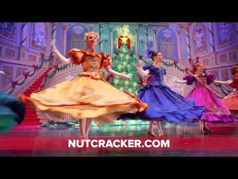 Moscow Ballet's Great Russian Nutcracker 2017