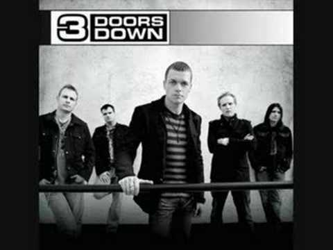 3 Doors Down - These Days