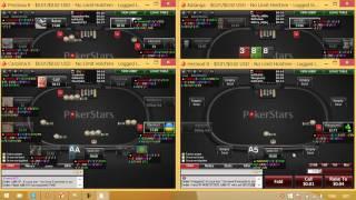 Poker Nl 0.01-0.02 9 Max