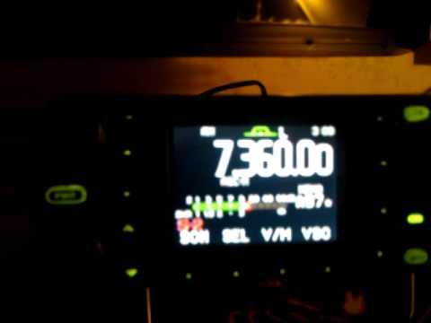 Vatican Radio 0310 zulu
