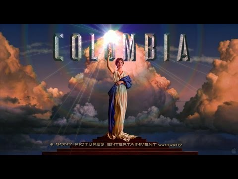 Columbia Pictures Intro Parody