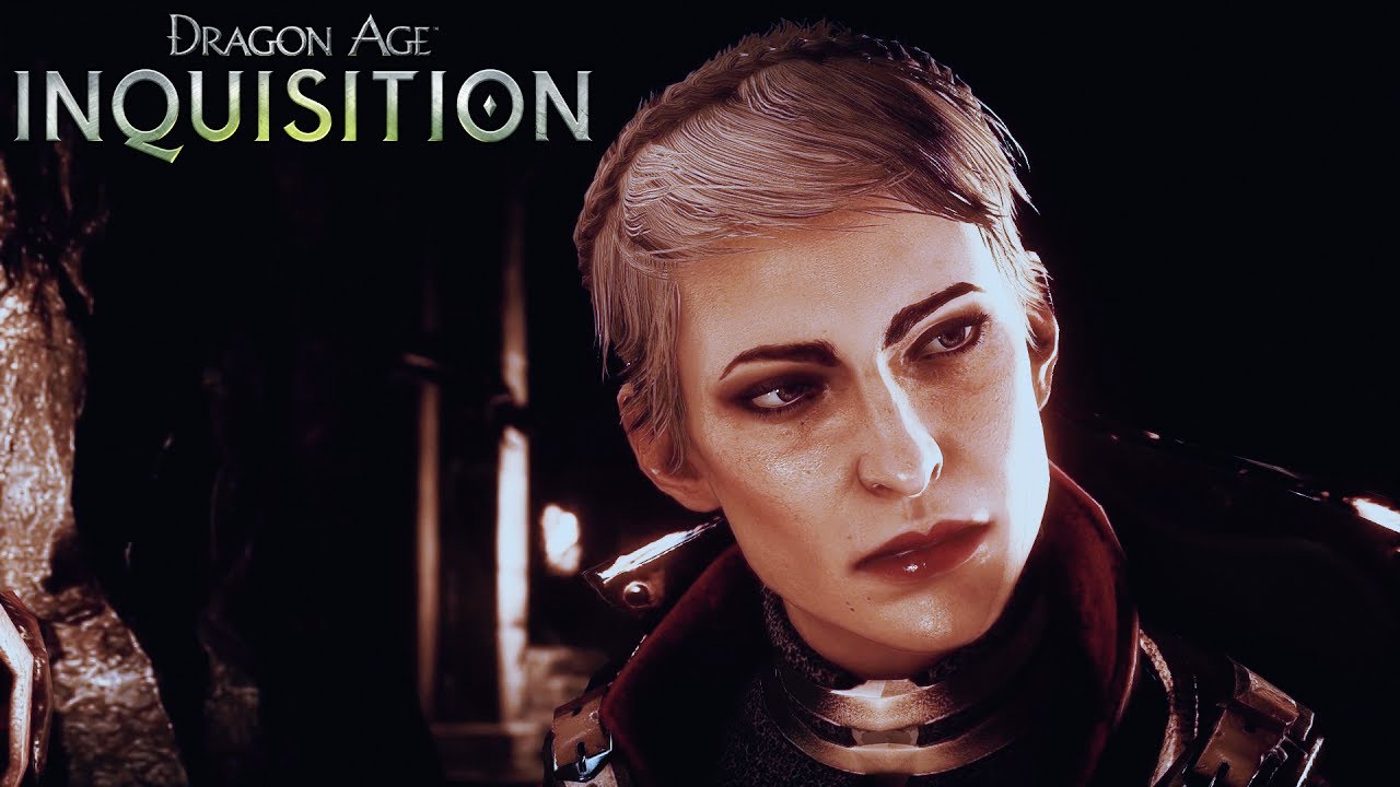 Dragon Age Inquisition Chapter 26 HD108060p The Inner