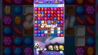 Candy Crush Friends Saga Level 384 - NO BOOSTERS