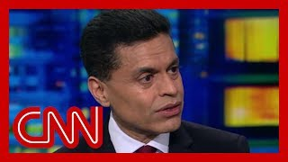 Fareed: North Korea played Trump from the start