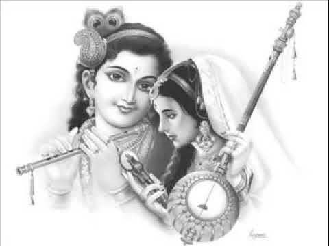 Lord Krishna   Sainya main Girdhar ke   Bina Mehta   Mirabai Bhajan
