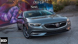 WOW AMAZING !!! 2018 Buick LaCrosse Price & Spec